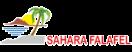 Sahara Falafel Menu