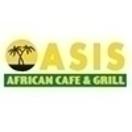 Oasis Cafe & Grill Menu