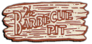 The Barbecue Pit Menu