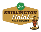 Shirlington Halal Pizza and Restaurant Menu
