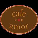 Cafe Con Amor Menu