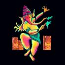 Dancing Ganesha Menu