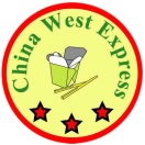 China West Express Menu