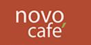 Novo Cafe Menu