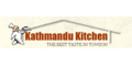 Kathmandu Kitchen Menu