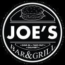 Joe's To Goes Lilburn Menu