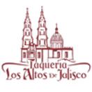 Taqueria Los Altos De Jalisco Menu
