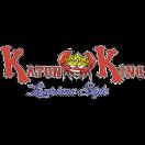 Kajun King Louisiana Style Menu