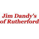 Jim Dandy's of Rutherford Menu