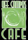 Off Campus Cafe Menu
