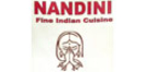 Nandini Fine Indian Cuisine Menu