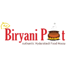 Biryani Pot Menu