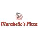 Marabello's Pizza Menu