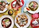 McOndo Los Tacos Menu