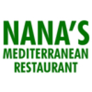 Nana's Mediterranean Restaurant Menu