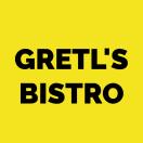 Gretl's Bistro Menu