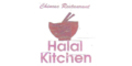 Halal Kitchen Menu