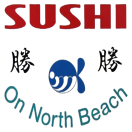 Sushi On North Beach - Katsu Menu