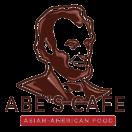 Abe's Cafe Menu