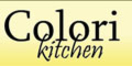 Colori Kitchen Menu