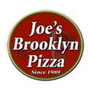 Joe's Brooklyn Pizza Menu