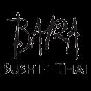 Bara Sushi + Thai Menu