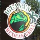 Iguanas Mexican Grill Menu