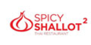 Spicy Shallot 2 Menu
