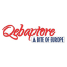 Qebaptore A Bite of Europe Menu