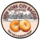New York City Bagels Menu