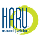 Haru Restaurant & Sushi Bar – Hell's Kitchen Menu