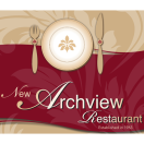 New Archview Restaurant Menu