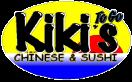 Kiki's To Go Menu