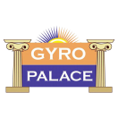 Gyro Palace Menu
