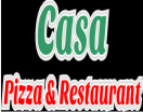 Casa Pizza & Restaurant (Previously Lunetta Pizza & Restaurant) Menu