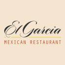 El Garcia Menu