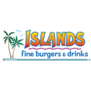 Islands Fine Burgers & Drinks Menu