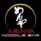 Menya Noodle Bar - Downtown Menu