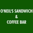 O'Neil's Sandwich & Coffee Bar Menu