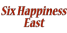 Six Happiness East Menu