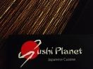 New Sushi Planet Menu