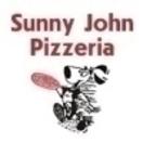 Sunny John Pizzeria Menu