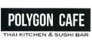 Polygon Cafe (Thai, Sushi and Japanese) Menu