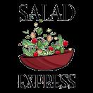 Salad Express Menu