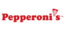 Pepperoni's Menu
