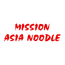 Mission Asia Noodle Menu