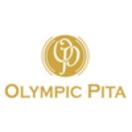 Olympic Pita Menu