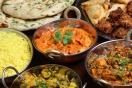 Curry India Menu