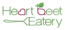 Heart Beet Eatery Menu