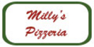 Milly's Pizzeria Menu